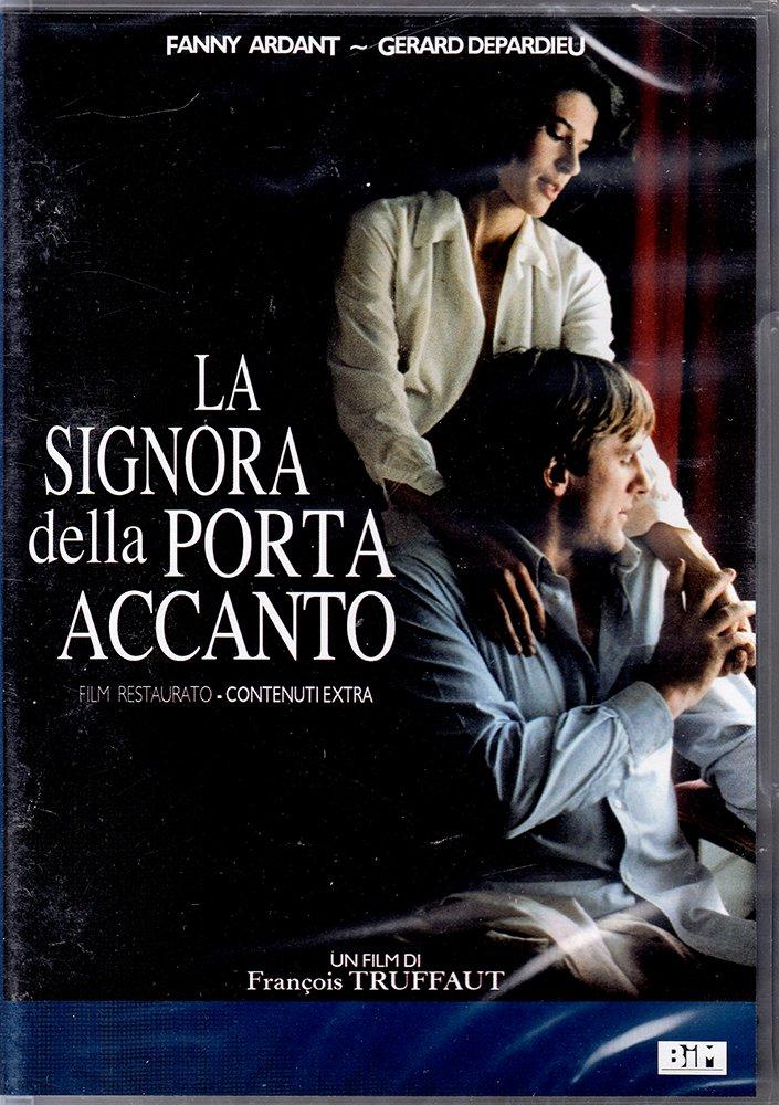 """""""La Signora della Porta Accanto"""" di F. Truffeau – Recensione di Roberta Iansiti"""
